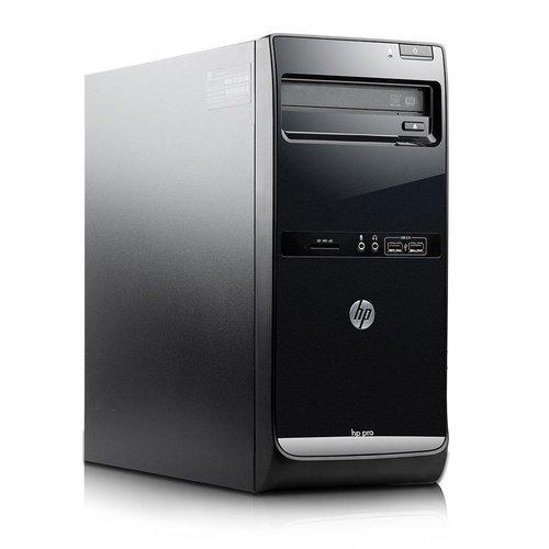 Refurbished HP Pro 3500 MT i3-3220 - 500GB