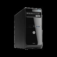 Refurbished HP Pro 3500MT i3-2100 - 500GB HDD