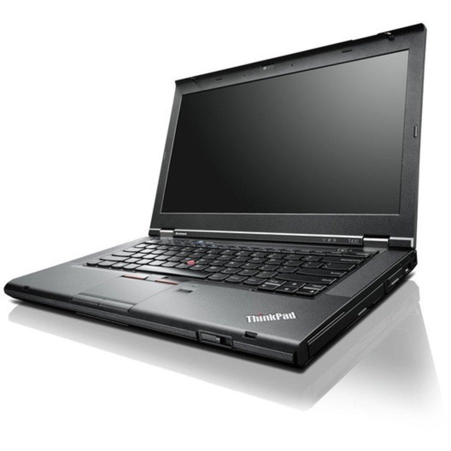 Refurbished Lenovo Thinkpad T430 B-GRADE - i5-3320M - 120GB SSD