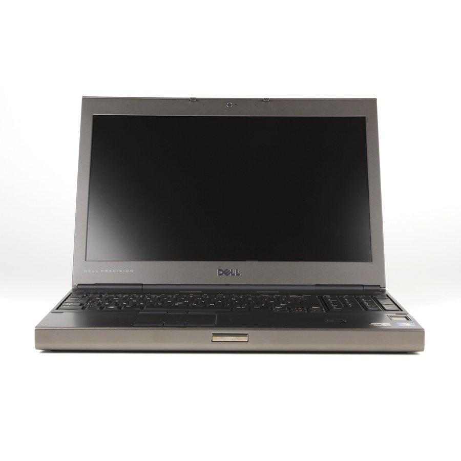 Refurbished Dell Precision M4600 Intel Core i7-2720QM - 256GB SSD