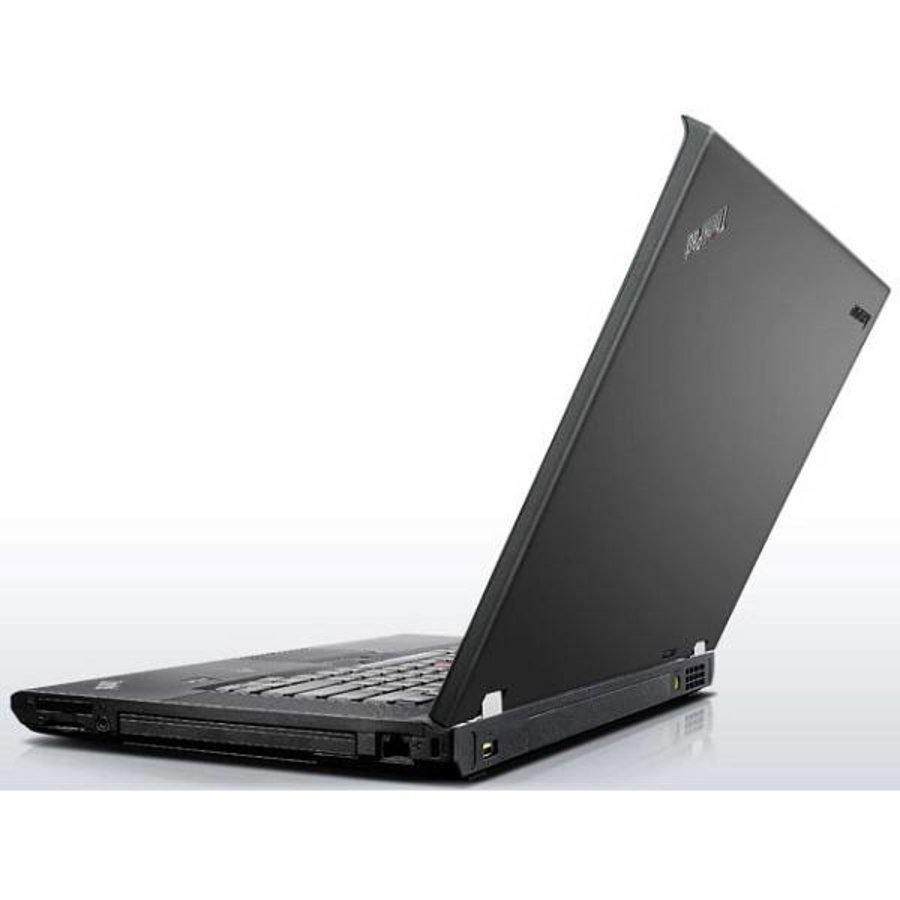 Refurbished Lenovo ThinkPad T520 - i5-2520M - 120GB SSD