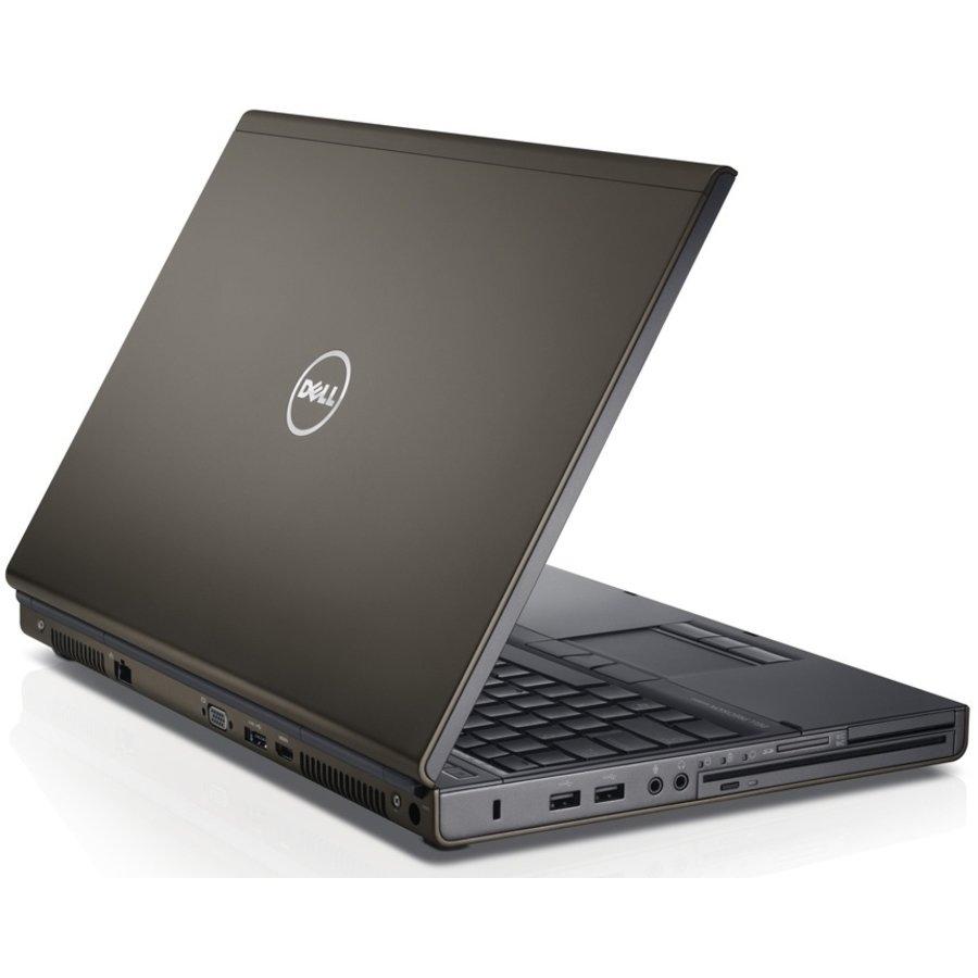 Refurbished Dell Precision M4800 - i7-4810QM - 256GB SSD