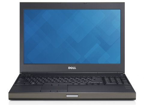Refurbished Dell Precision M4800 - i7-4810QM - 256GB SSD