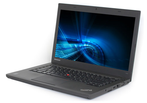 Refurbished Lenovo Thinkpad T440  - i5-4300U - 128GB SSD