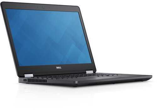 Dell Latitude E5470 - Intel Core i5-6200U - 256GB SSD