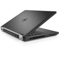 Dell Latitude E5470 - Intel Core i5-6200U - 256GB SSD