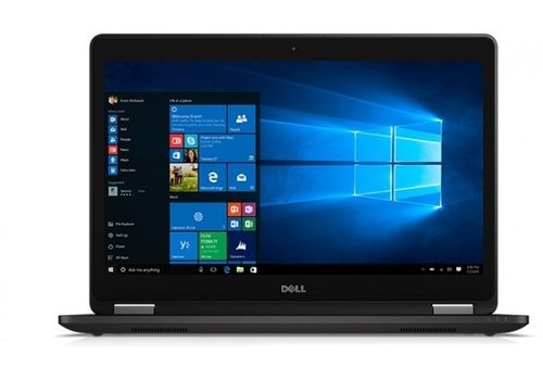 Refurbished Dell Latitude E7470 Touchscreen i5-6300U - 256GB SSD