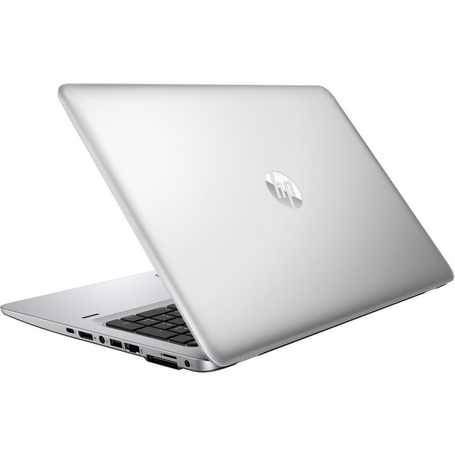 Refurbished HP EliteBook 850 G3 - i7-6600U - 512GB SSD
