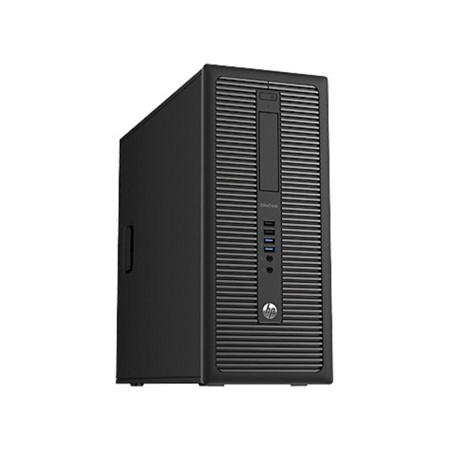 Refurbished HP EliteDesk 800 G1 Tower - i7-4790 - 500GB HDD