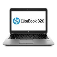 Refurbished HP EliteBook 820 G1 i5-4300U - 256GB SSD