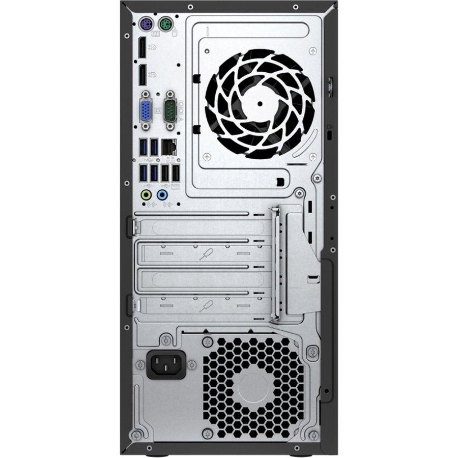 Refurbished HP ProDesk 600 G2 Tower - i5-6500 - 500GB HDD