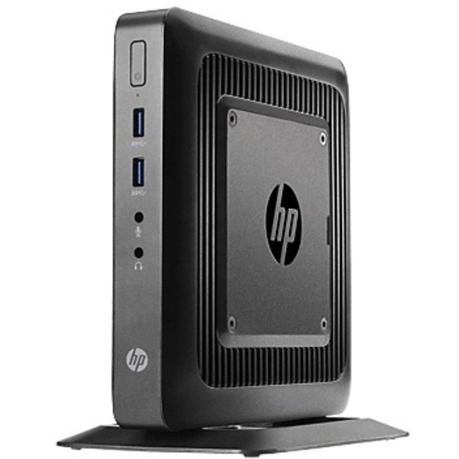 Refurbished HP Thin Client T520 - AMD GX-212JC - 16GB SSD
