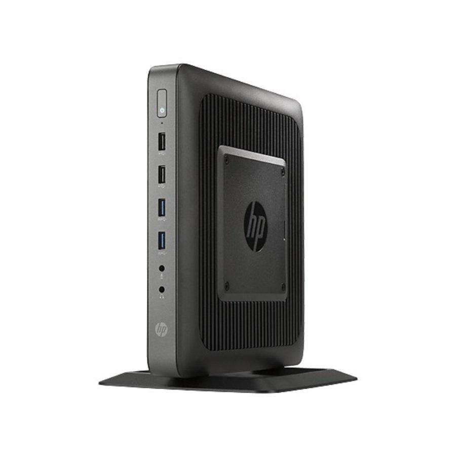 Refurbished HP Thin Client T620 - AMD GX-217GA - 16GB SSD