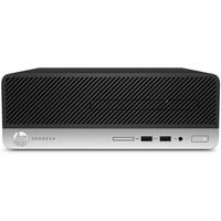 Refurbished HP ProDesk 400 G4 SFF - i5-6500 - 128GB SSD