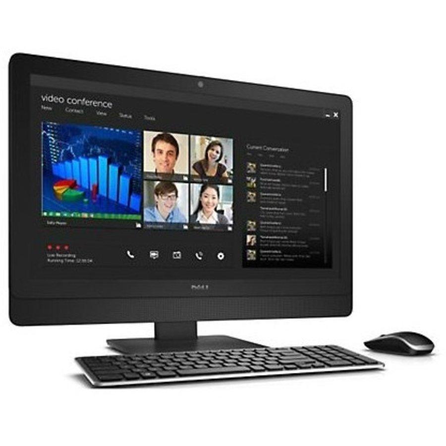 Refurbished Dell All-in-One Optiplex 9030 i5-4590s - 240GB SSD