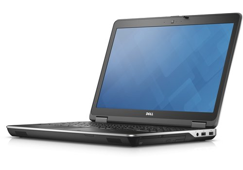 Refurbished Dell Precision M2800 - i7-4710MQ - 500GB SSD