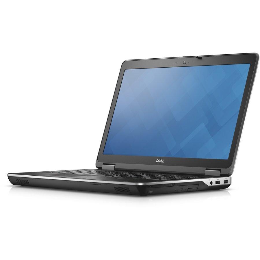 Refurbished Dell Precision M2800 - i7-4710MQ - 500GB SSD