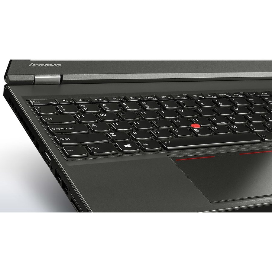 Refurbished Lenovo ThinkPad T540p - i5-4200M - 120GB SSD