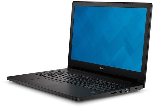 Refurbished Dell Latitude E3570 - i5-6200U - 128GB SSD
