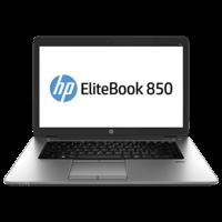 Refurbished HP EliteBook 850 G2 - i5-5300U - 256GB SSD