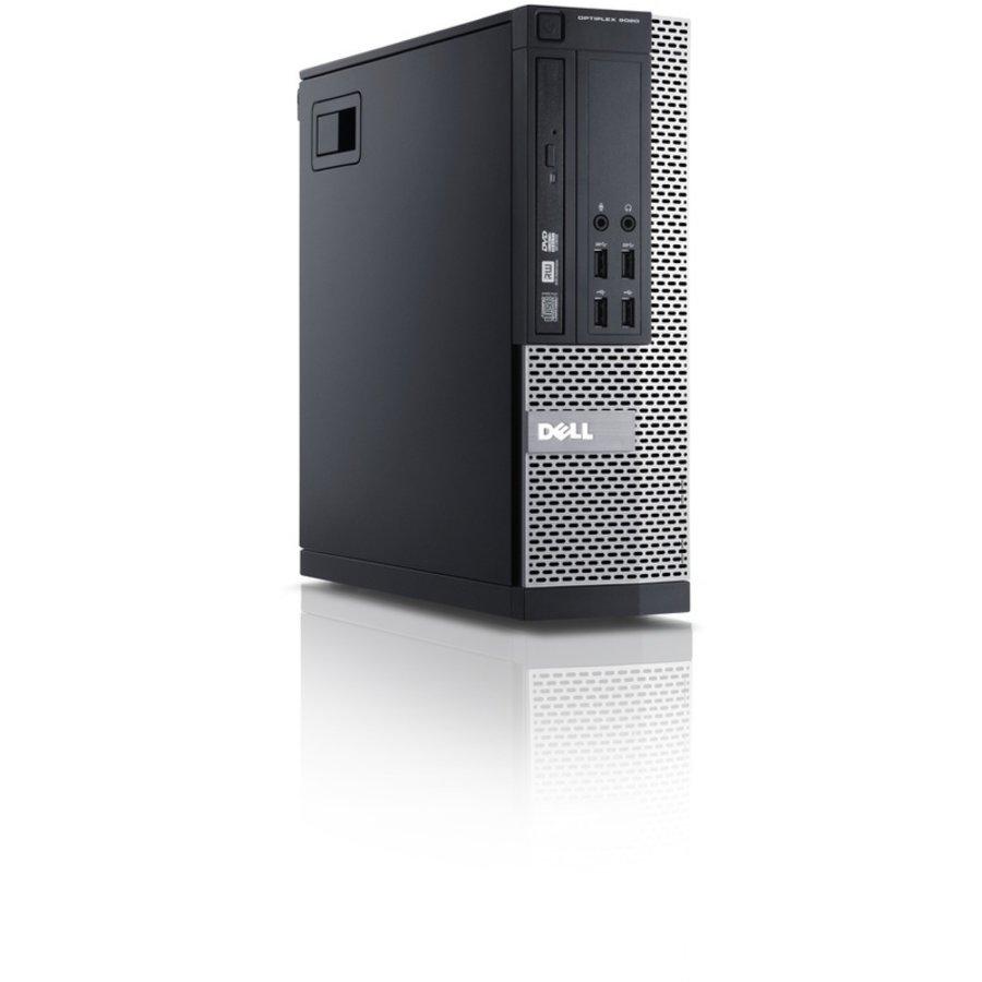 Refurbished Dell Optiplex 9020 SFF -  i5-4690 - 500GB HDD