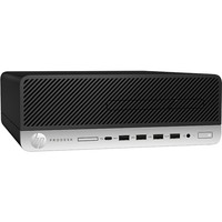 Refurbished HP ProDesk 600 G3 SFF - i5-7500U - 128GB SSD