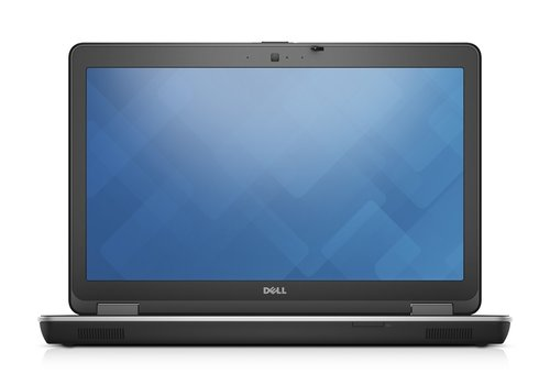 Refurbished Dell Latitude E6540 - i7-4800MQ - 240GB SSD