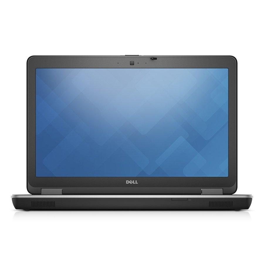Refurbished Dell Latitude E6540 - i7-4800MQ - 240GB SSD