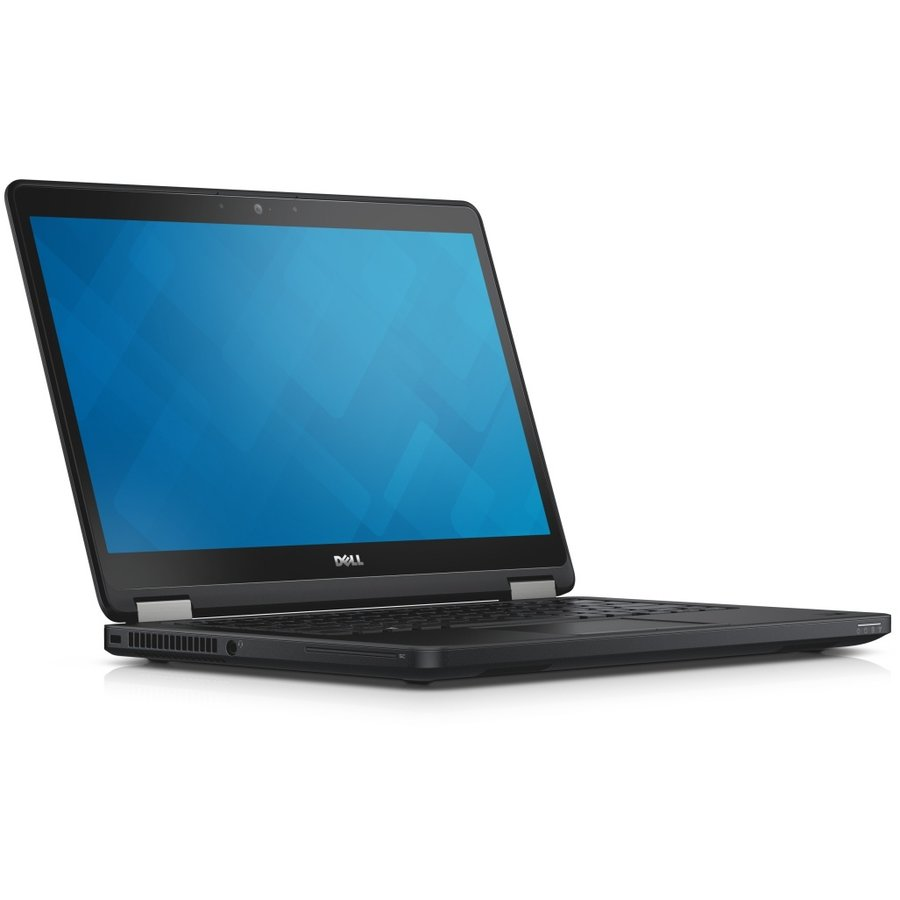 Dell Latitude E5250 - Intel Core i5-5300U - 500GB HDD