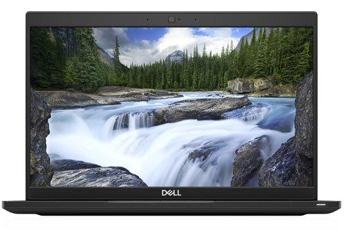 Dell Latitude 7390 Touch - Intel Quad Core i5-8350U - 500GB NVME SSD