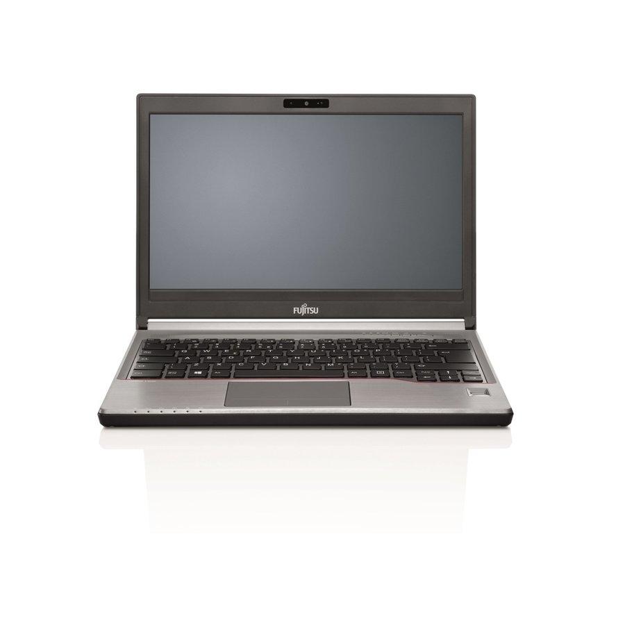 Refurbished Fujitsu LifeBook E734 - i5-4210M - 256GB SSD