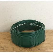Spoel Vlechtdraad Groen ø1,20mm