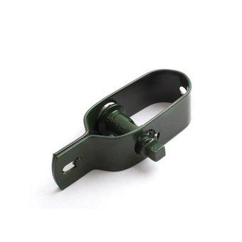 Draadspanner zwart RAL9005 nr.3