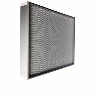LSTi SF-Schwebstoffilter H14 610x610x94mm