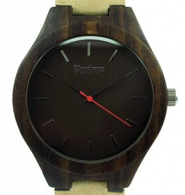 Woodrow Ebony Sand