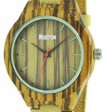 Woodrow Jungle Sand