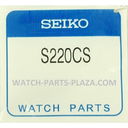 Seiko Seiko push pin 22 mm