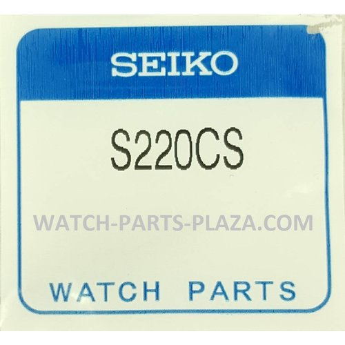 Seiko Pasador Seiko 22 mm
