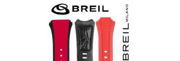 Breil Watch straps