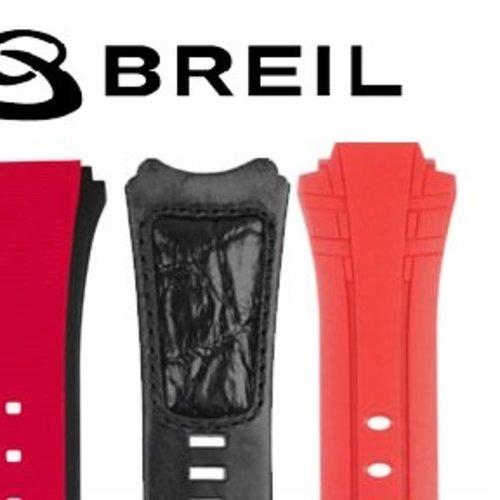 Breil Milano watch straps