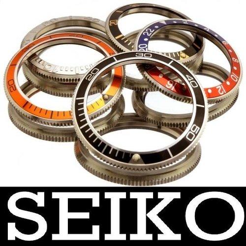 Genuína luneta Seiko