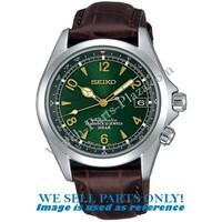 Seiko SARB017 Watch Parts