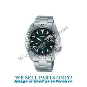 Seiko Seiko SARB059 horlogeband
