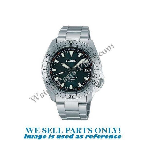 Seiko SARB059 Watch Parts 6R15-01K0 Mechanical