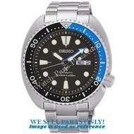 Seiko Seiko SRP787K1 Watch Parts