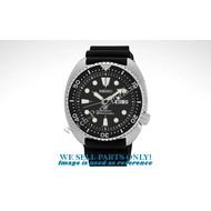 Seiko Seiko SRP777 Watch Parts - Black Turtle