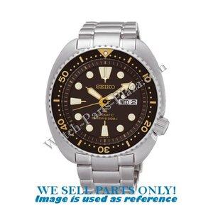 Seiko Piezas de reloj Seiko SRP775 - Prospex Turtle