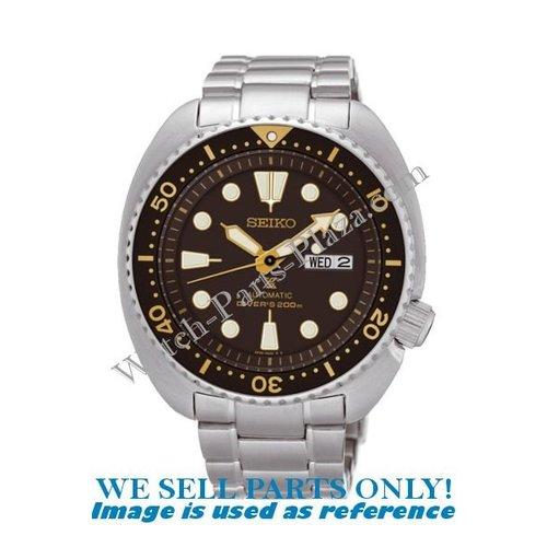 Seiko Seiko SRP775 horloge-onderdelen - Prospex Turtle