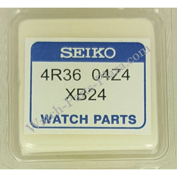 Seiko Seiko Prospex Turtle SRP775 Watch Parts 4R36-04Y0 Dial, Bezel, Hands & Chapter Ring