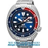 Seiko Seiko Prospex PADI Turtle SRPA21 Watch Parts 4R36-05H0 Dial, Bezel, Hands & Chapter Ring